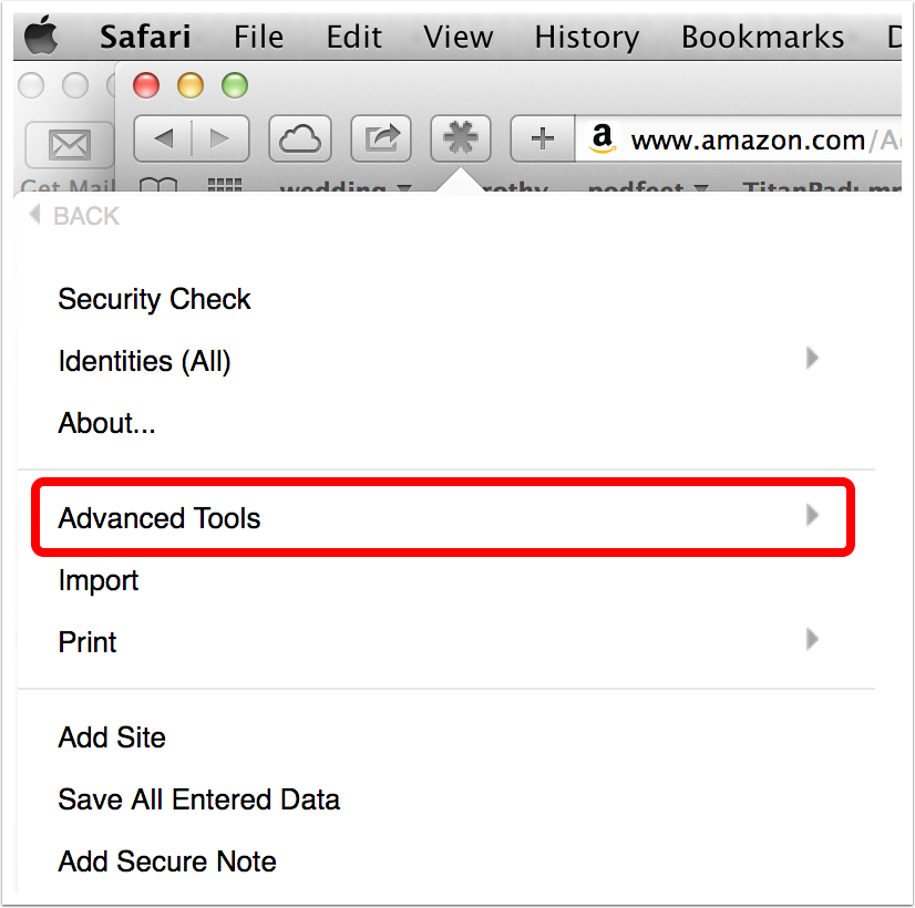 How to Export LastPass Vault and Import to 1Password