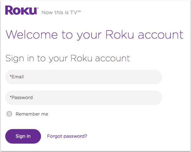 how to get tenchistv on roku
