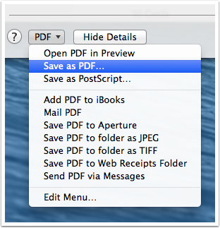 how to create address labels from osx contacts podfeet podcasts