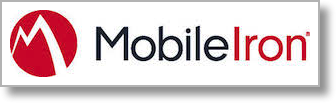 Mobile iron logo