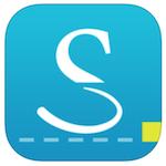 Myscript stylus logo