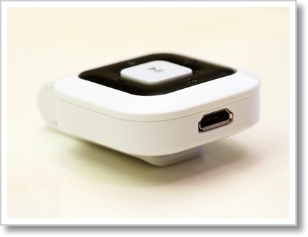 Smartbean microusb port