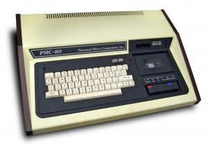 System 80/PMC 80 computer