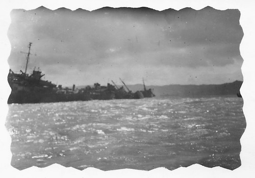 Ships wrecked 1