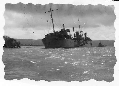 Ships wrecked 2
