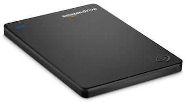 Amazon duet drive