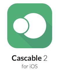 Cascable logo