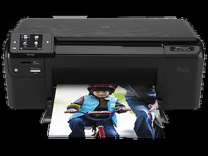 Hp d110 printer