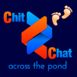Chit Chat Across the Pond Logo