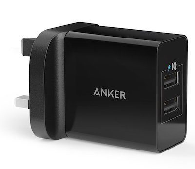 Anker Iphone  Charger Case