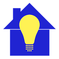 Smarter home life logo