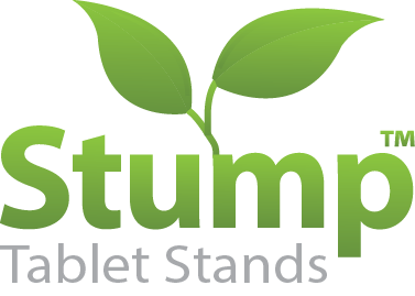 stump logo