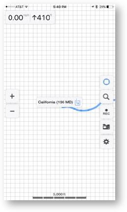Galileo download california