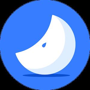 Teampaper snap logo