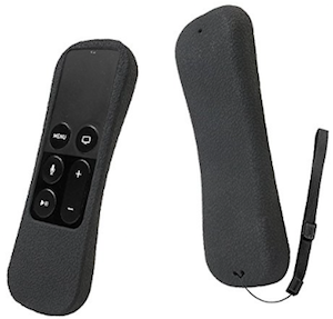 Atv remote silicon case