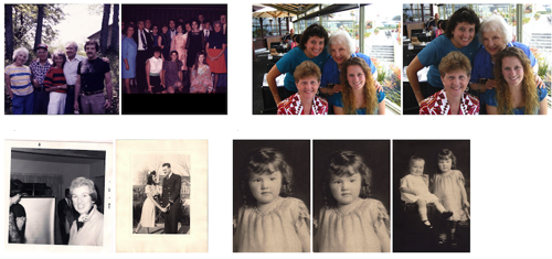 Podmom in google photos from 3 to 90