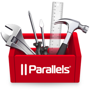 Parallels Toolbax logo