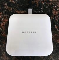 Bezalel Futura X charging pad