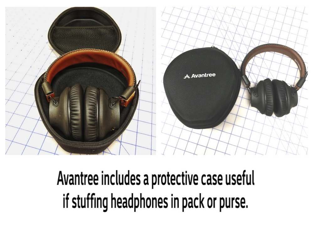 Avantree Case