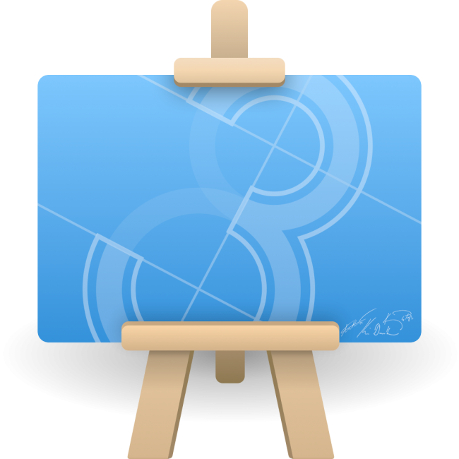 PaintCode icon
