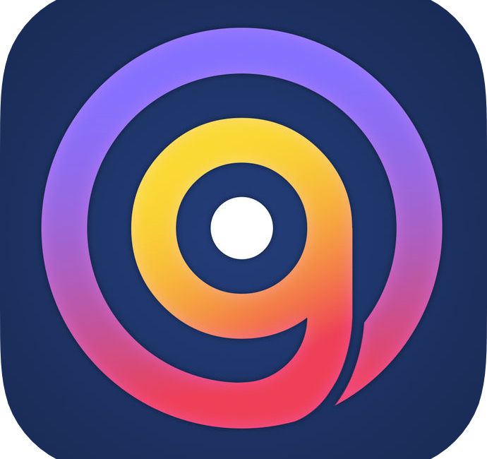 Rings app icon