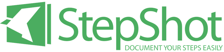 StepShot Guides Logo