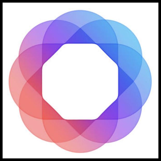 HashPhotos logo