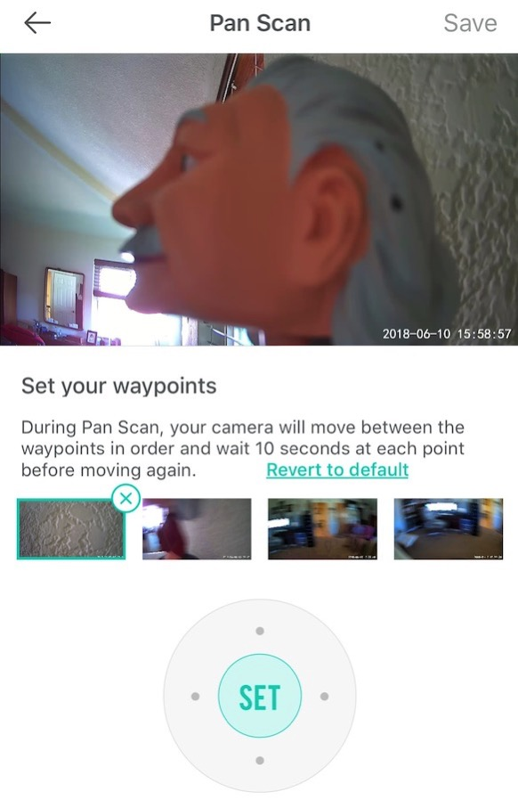 Wyze Cam is an Addiction - Now the Wyze Cam Pan - Podfeet