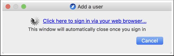 Jump desktop add a user
