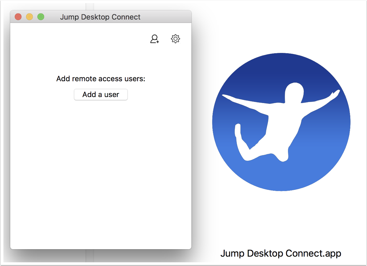 Jump Desktop Controls your Mac/PC from your iOS/Android