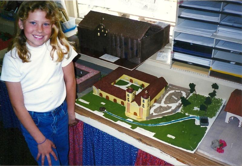 1997 Lindsay Mission