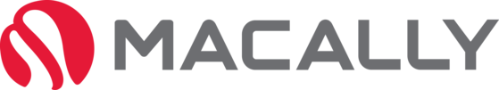 Macally logo