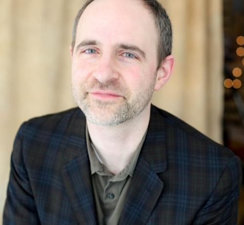 Dr Michael J Kramer