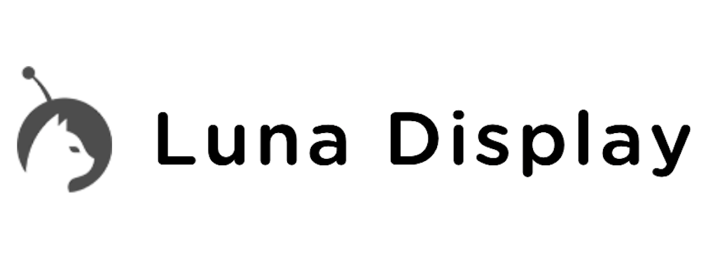 luna display logo