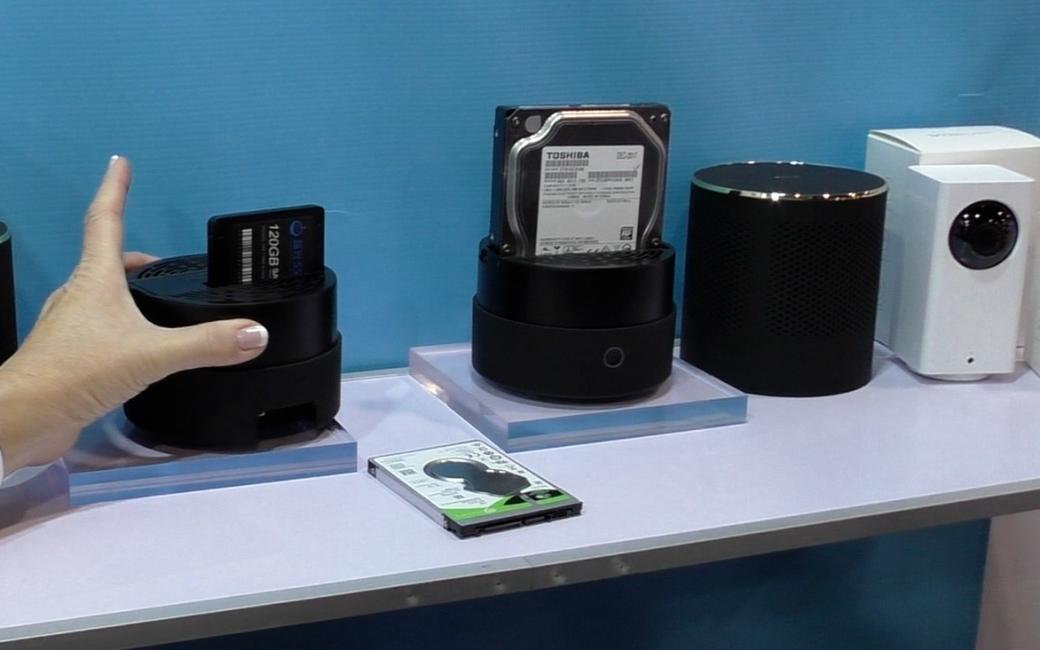 Ces 2019 Maxdrive Storage For Wyze Cam Video Podfeet