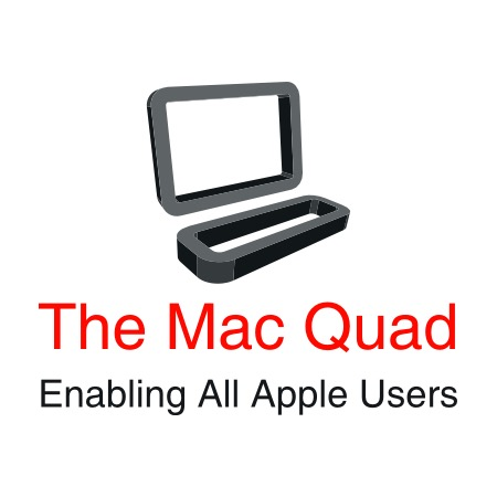 The Macquad logo
