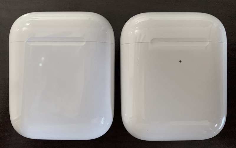 AirPods Gen 1 and 2