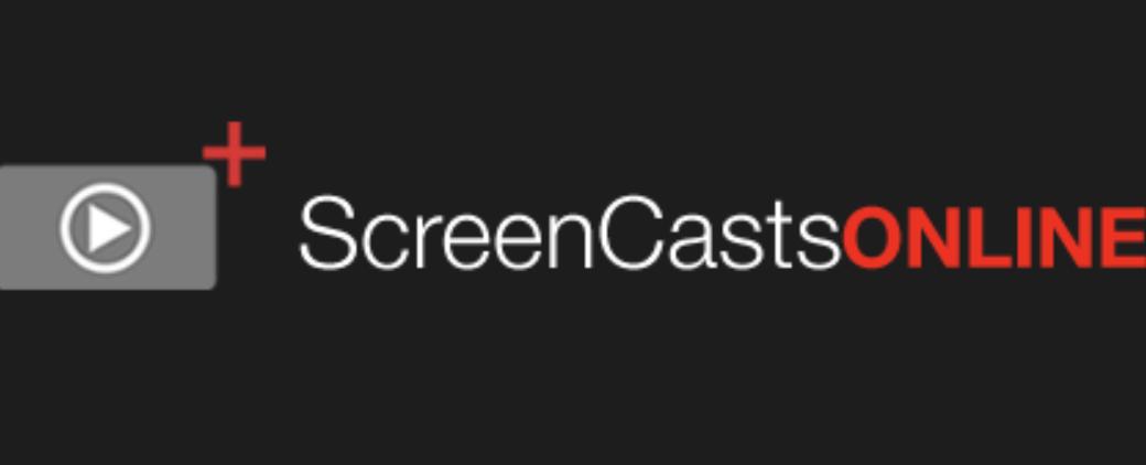 ScreenCastsOnline logo
