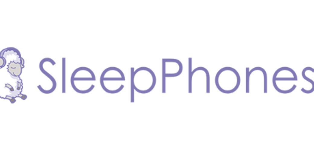 SleepPhones Logo
