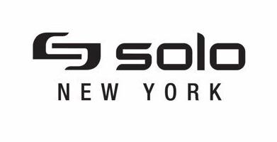 solo ny logo