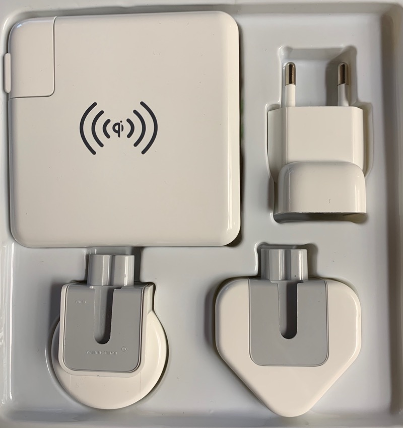GOSPACE Supercharger international adapters