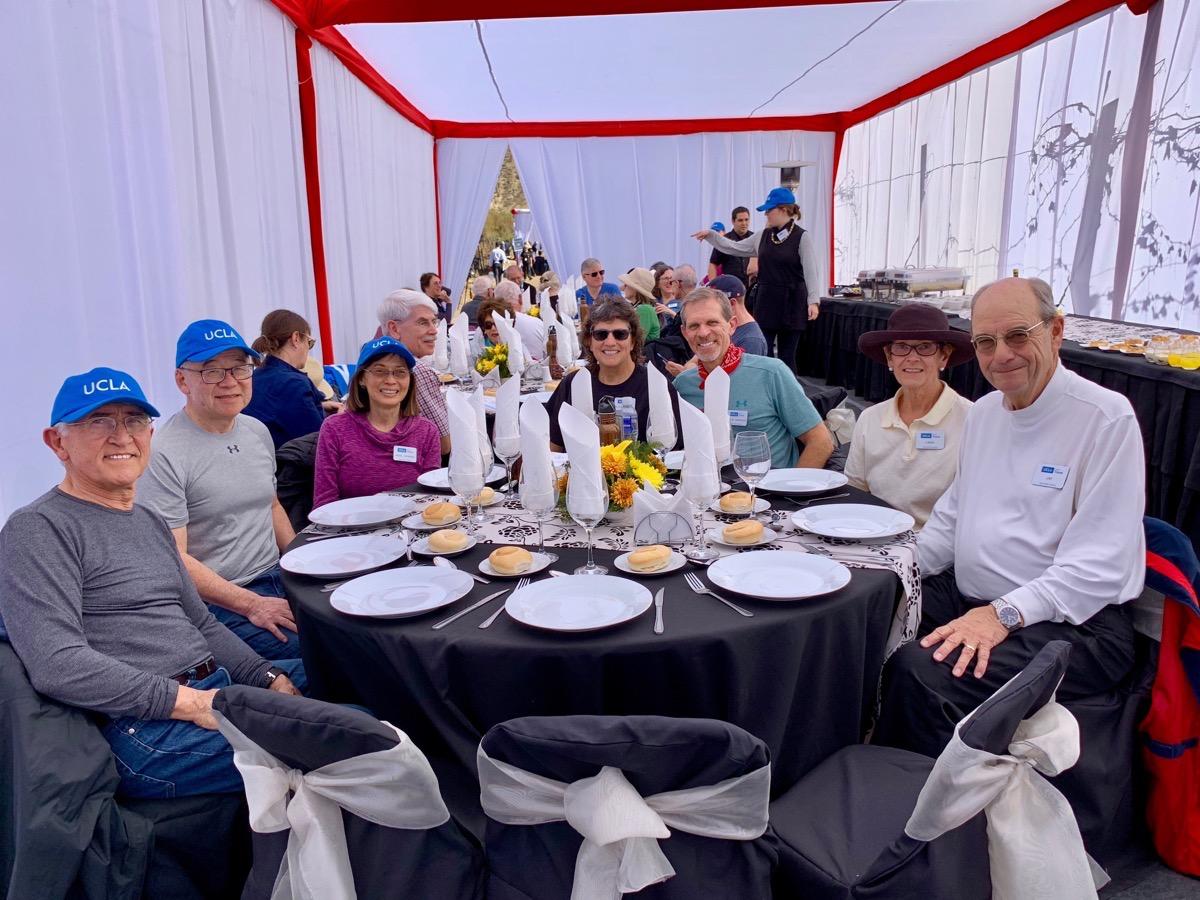 02 UCLA Tent