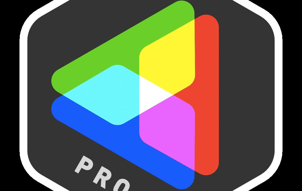 CameraBag Pro Icon