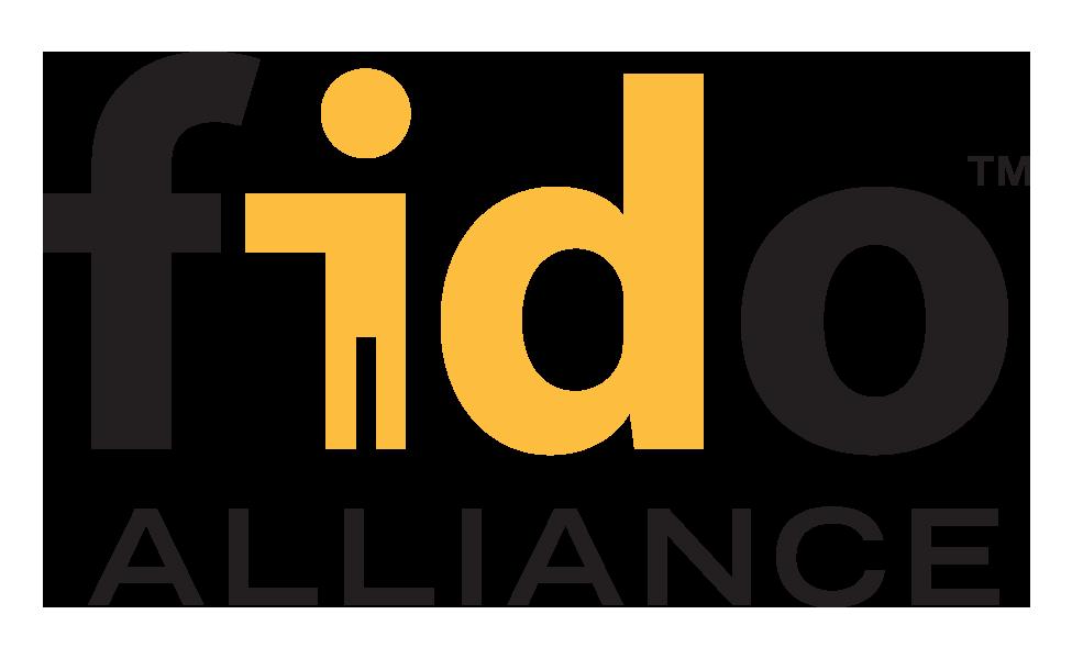 fido alliance logo