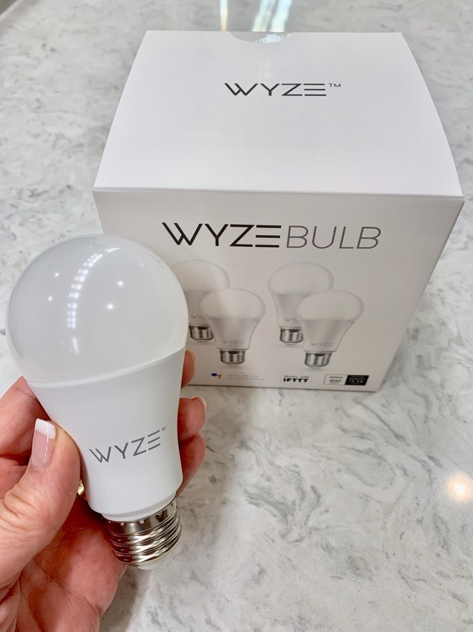 Wyze Just Keeps Getting Better - Smart Bulbs - Podfeet Podcasts