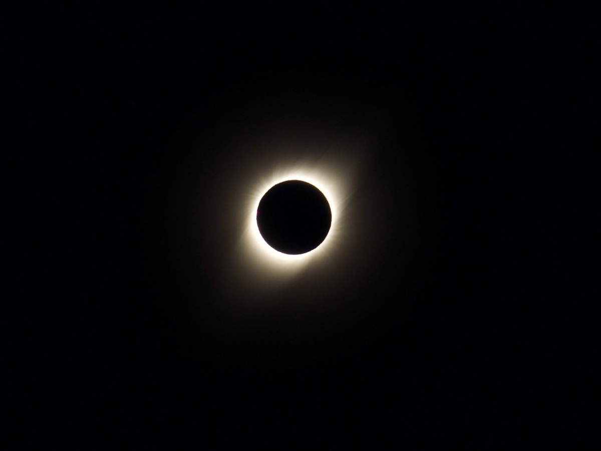 Eclipse by Allison