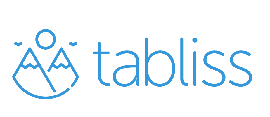 tabliss logo