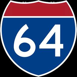 Go64 logo