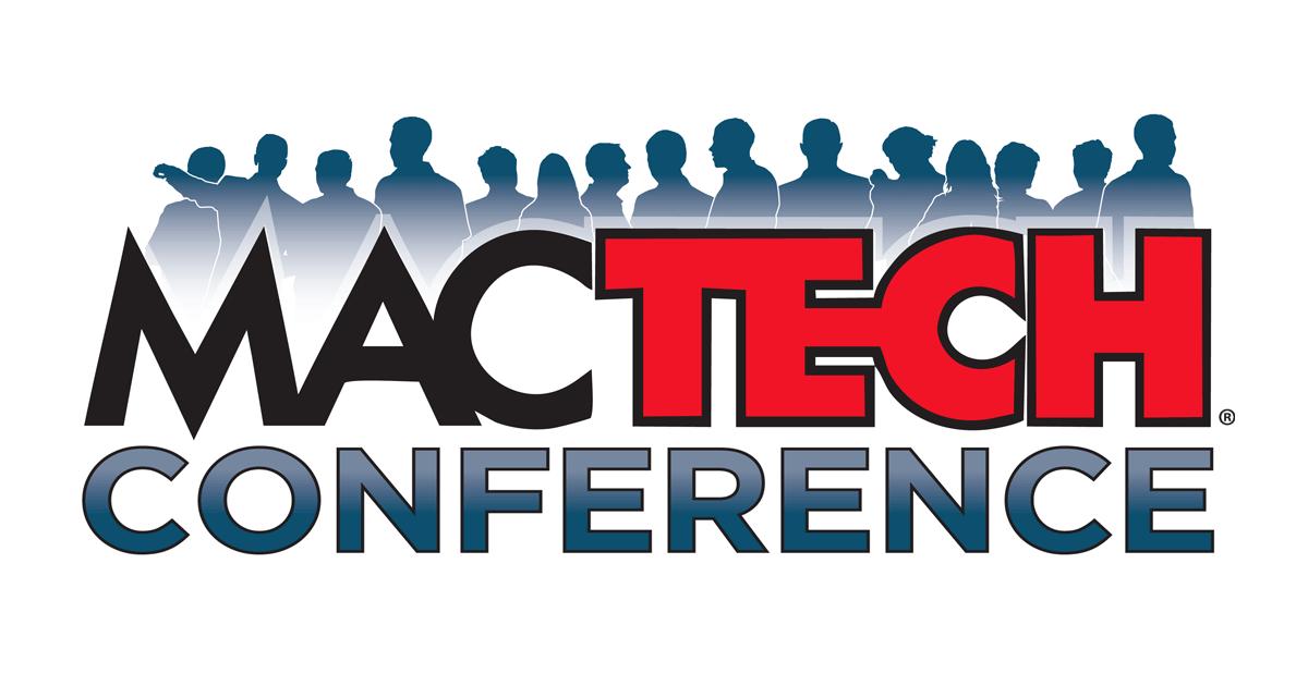 MacTech logo