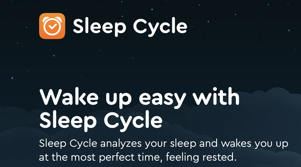 Sleep Cycle Logo